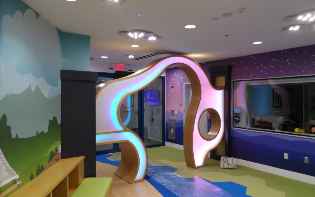 Children's Learning Lab at Howard Hughes Medical Institute, Janelia Campus