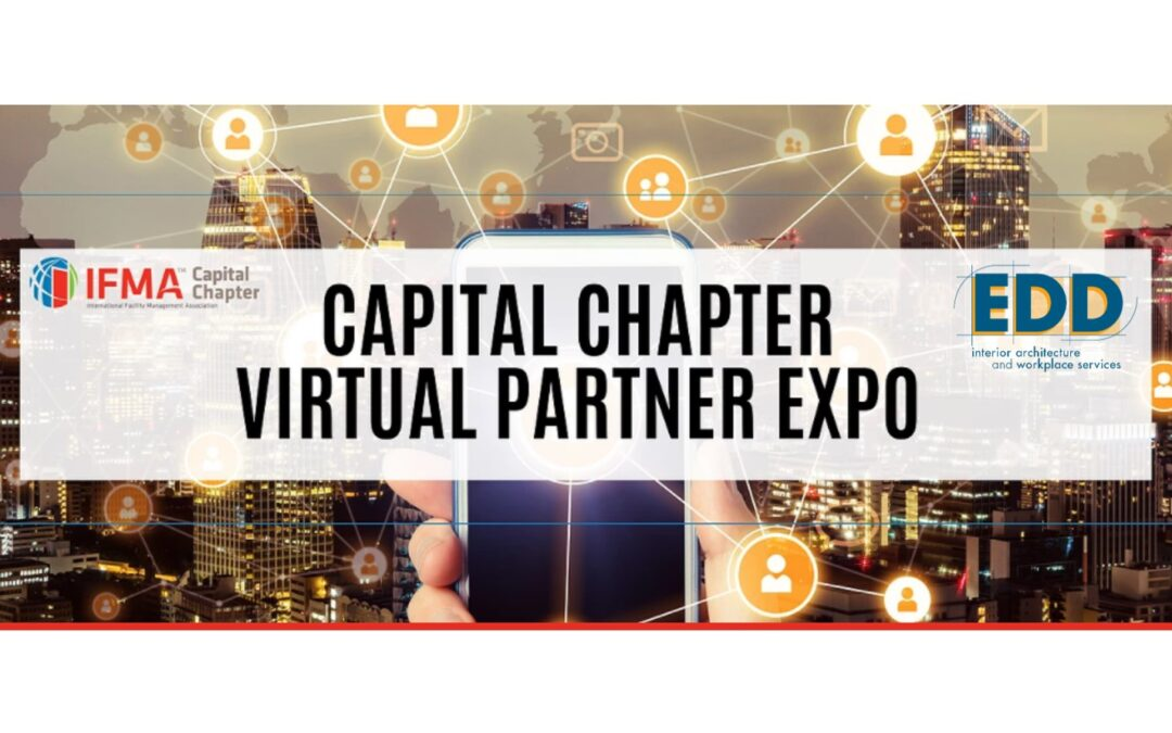 IFMA Capital Chapter: Virtual Partner Expo