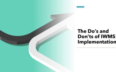 The Do's and Don'ts of IWMS Implementation