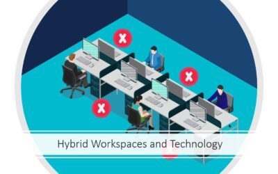 Hybrid Workspaces and Technology