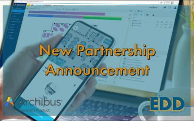 Archibus Partnership Announcement